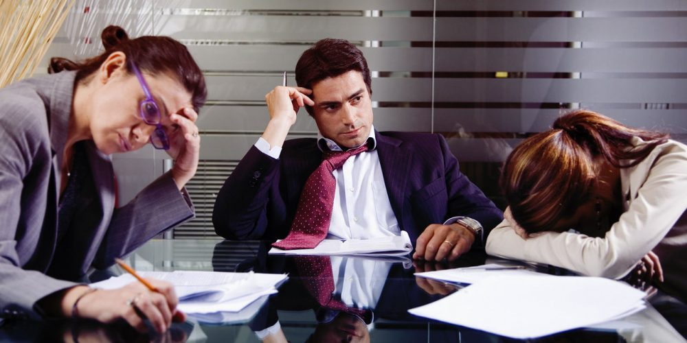 7 Meaningful Steps to Reduce Stress & Tension in Your Office