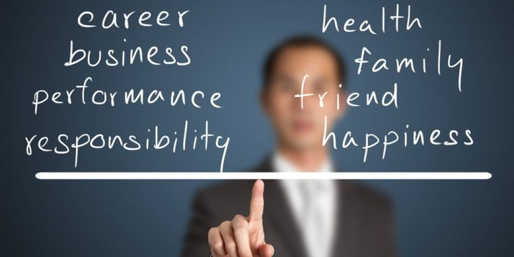 Work-Life Balance is Dead     Here is why we should aim for work-life integration instead