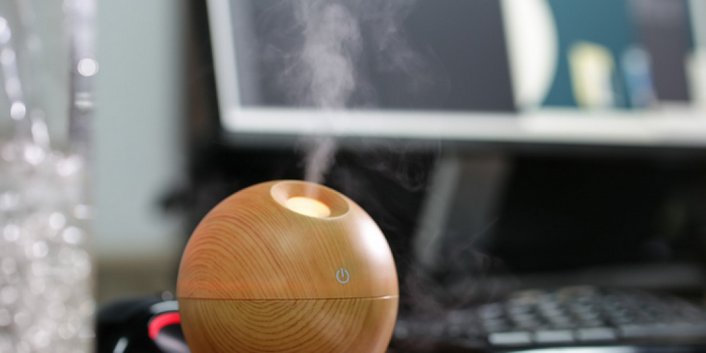 Seven Reasons Every Home or Office Should Have An Essential Oil Diffuser