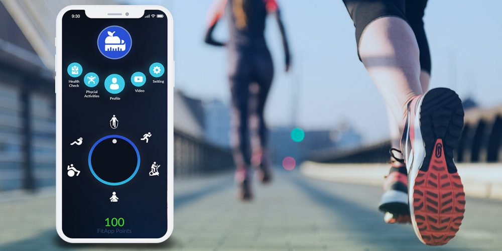 12 Best Health & Fitness Apps for 2019