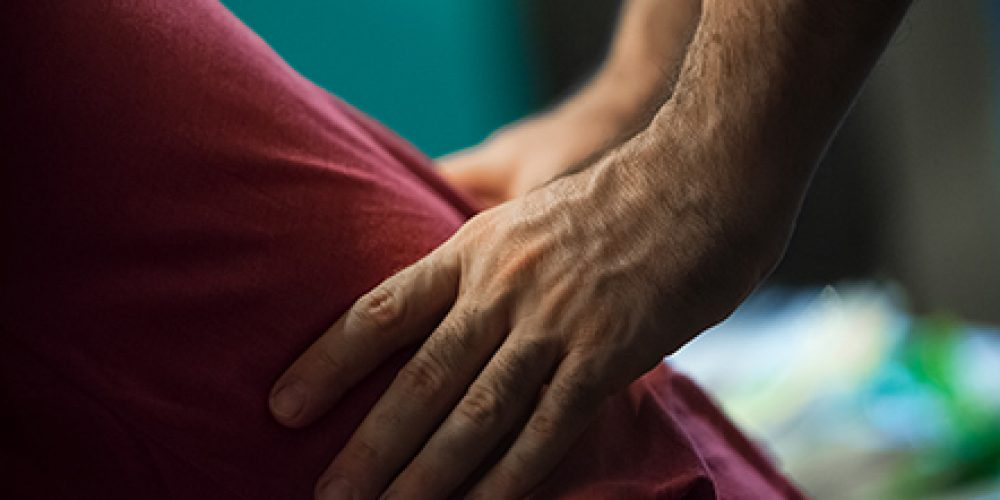 Back Pain Implications and Benefits of Massage