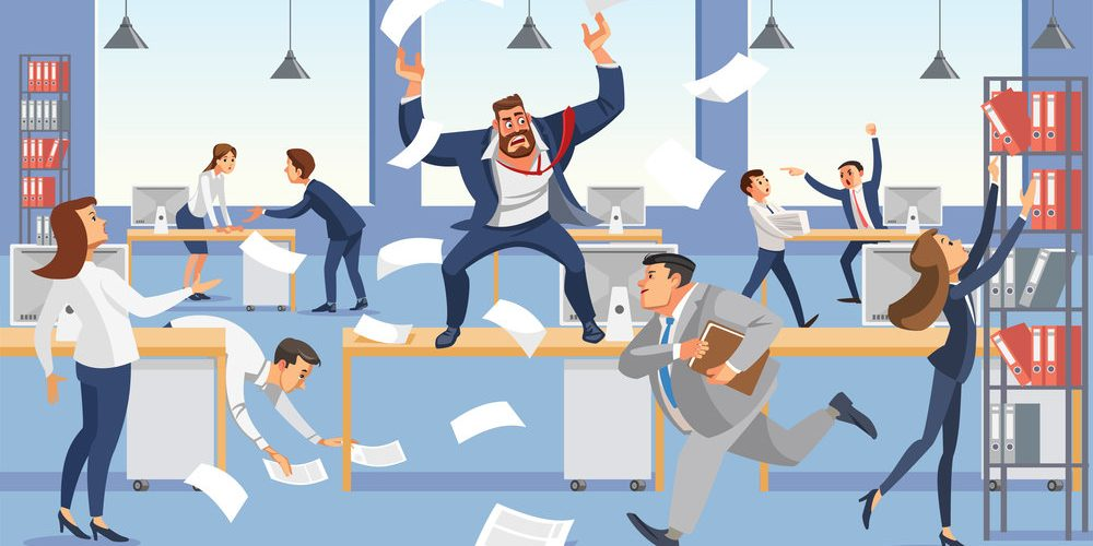 5 Tips For Reducing Your Work Stress in 2020 (by yourself)