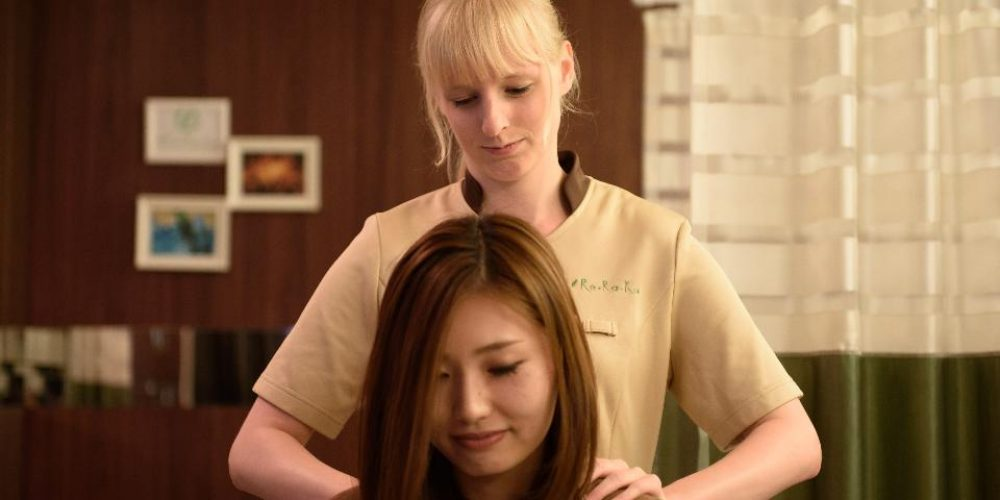 Five Reasons Executives Should Schedule A Massage Today (by Forbes)