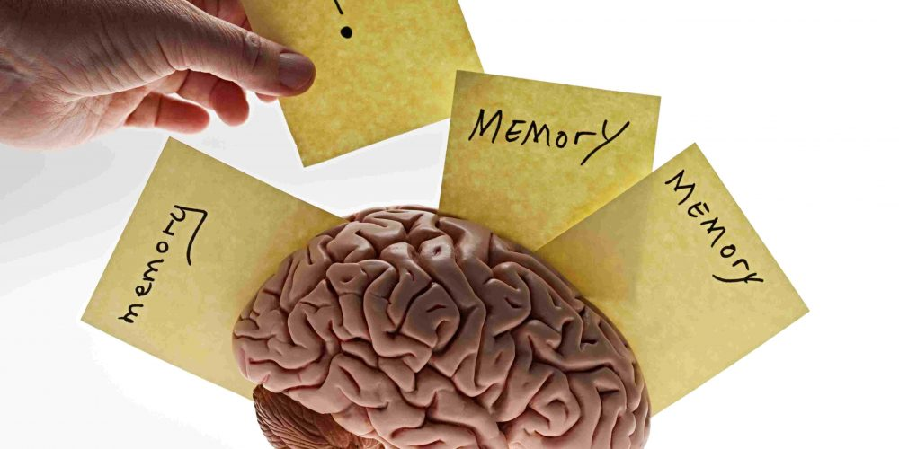 Chronic stress can hurt your memory