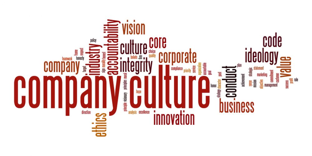 Creating a Workplace Culture People Love