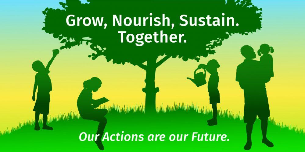 World Food Day   Online Fundraising   Presentation & Live Workshop @ 16/10