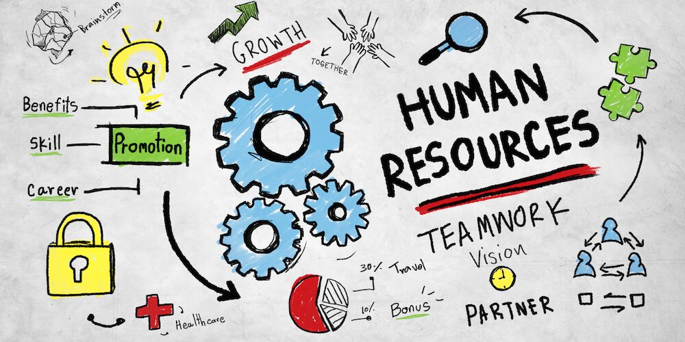 The 6 Habits of Highly Effective HR Professionals