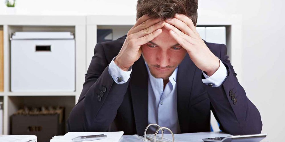 Implications of Stress @ Work